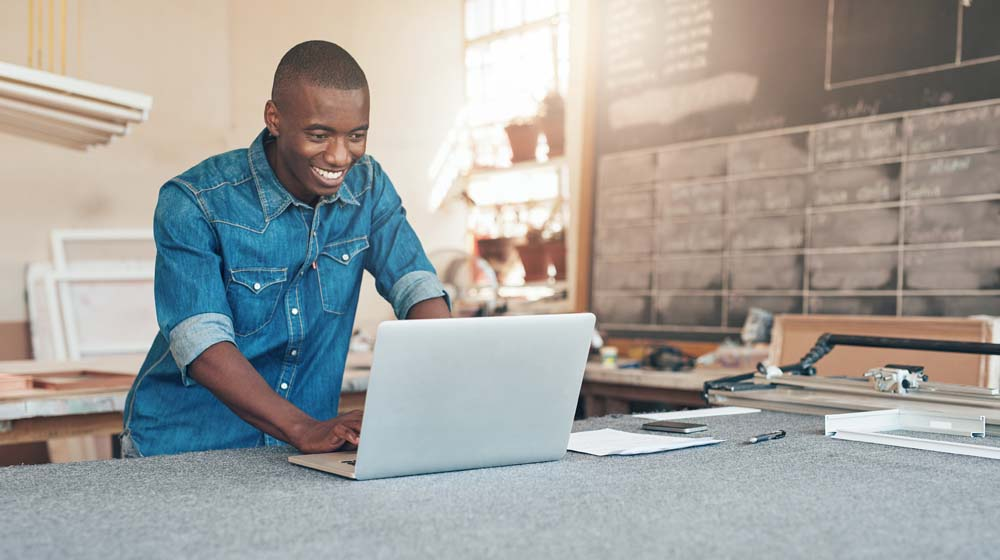 5 ways to build a strong online presence on a shoestring budget