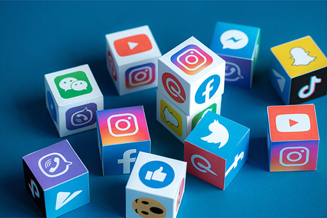 preparing an engaging social media strategy