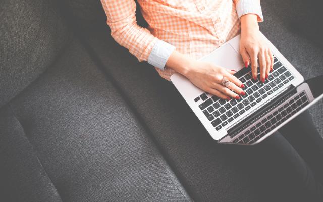 Side Hustle Blogging