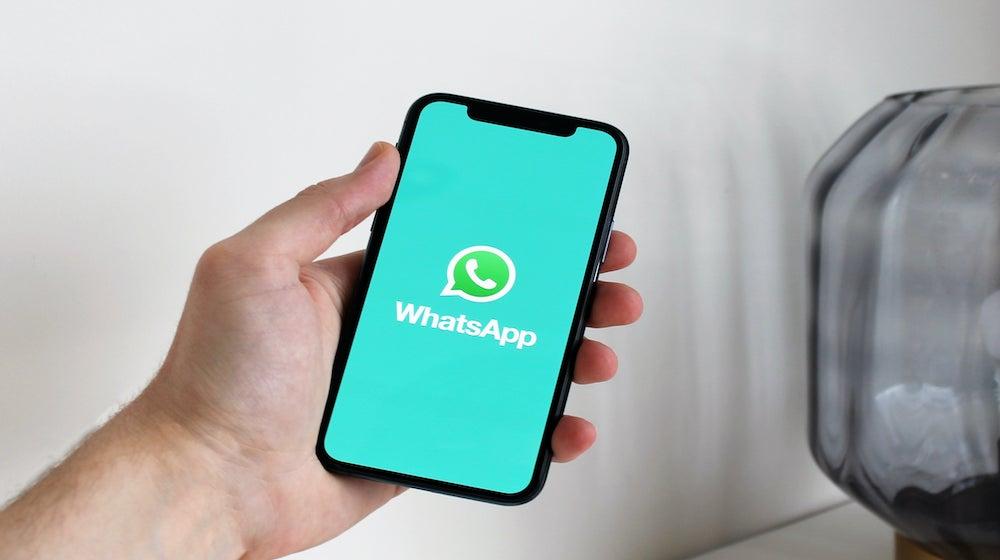 WhatsApp, what's new?